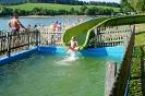 Ferienspaß für Kinder am Badestrand